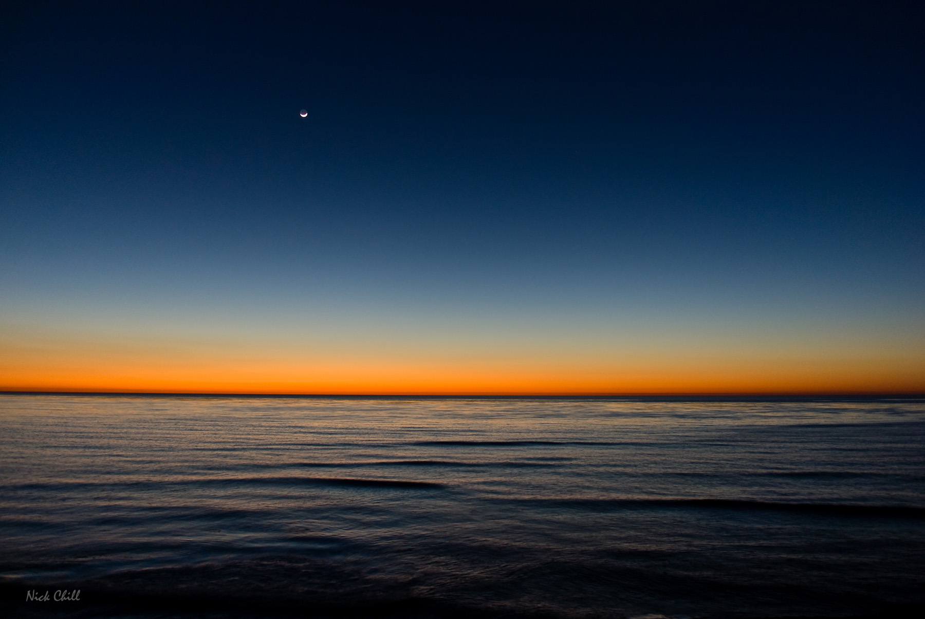 Radiant Sunset Horizon | Flickr - Photo Sharing!