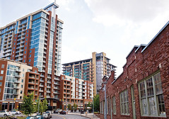 The Gulch, in Nashville (by: Matthew Williams, The City Paper)
