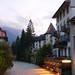 Chamonix by Francis Sheehan