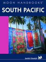 South Pacific Guidebooks