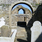 County Wexford Bannow Church and Graveyard
