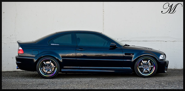 Hpf Turbo E46 M3 2 Flickr Photo Sharing