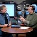 Jimmy Ray Purser and Robb Boyd - twtv 50 by ciscoCIN