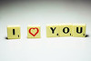 I lov U by zepe by Rzepe