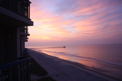 southcarolina favorites beaches sunrises atlanticocean 2009 cherrygrovebeach canonxsi