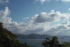 DP2で雲を撮る