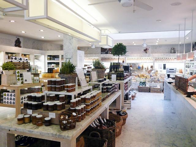 Daylesford Organic Store @ Pimlico Road