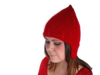 Gnomey Hat