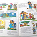 Richard Scarry's Busy Busy World by moonflygirl