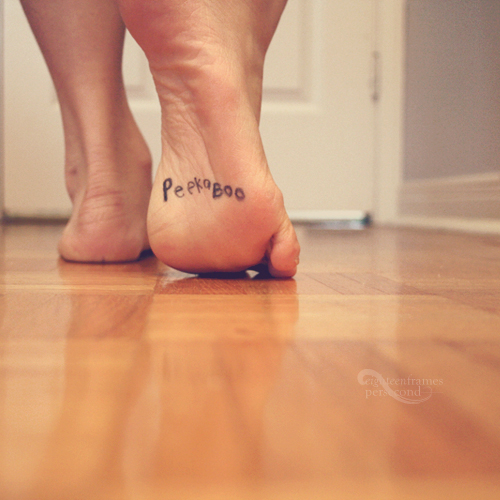 Bottom of foot tattoo bing images for How sore is a tattoo on your foot