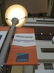 Welcome NELA