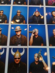 From the OTN Photo Booth