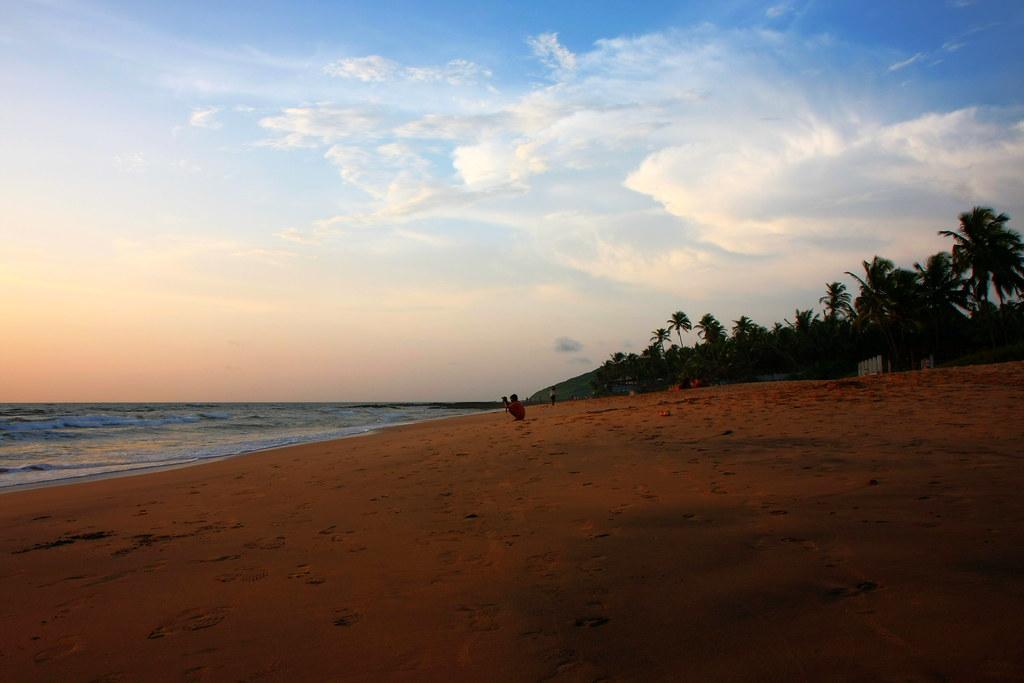 Anjuna, Goa (hdr)