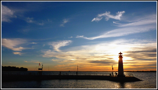 Rockwall Lighthouse