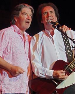 Terry Sylvester & Tony Crane Assembly Hall Tunbridge Wells