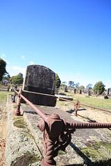 Ballarat Ghost Tour