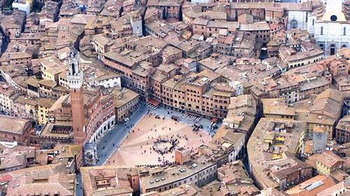 Veduta di Siena by maurogoretti
