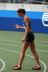 IAAF World Athletics Final Stuttgart 2008