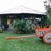 Ox cart - Costa Rica by lens gazer