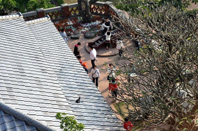 台南安平古堡