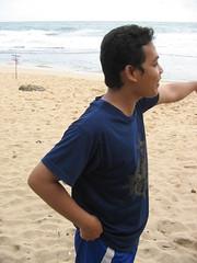 Penjaga Pantai Alias Baywatch