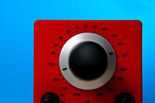 Radio - 92/365