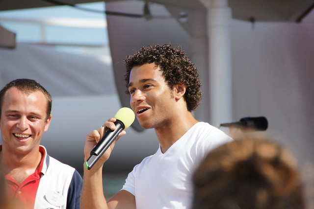 corbin senior singles Corbin bleu discography the discography of corbin bleu consists of two studio albums , five singles , five music videos  bleu has also recorded eleven singles and several other releases as his high school musical character chad danforth in the high school musical film series' soundtracks.