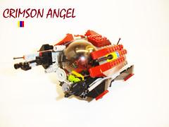 Crimson Angel