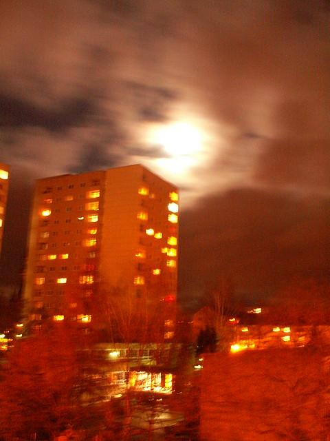 Nacht Dresden wo Geister wohnen 665