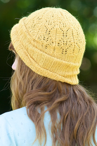 Indian Summer Beanie