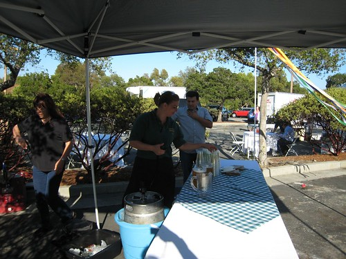 Tesla Relocation Celebration, Just Catering… IMG_9957