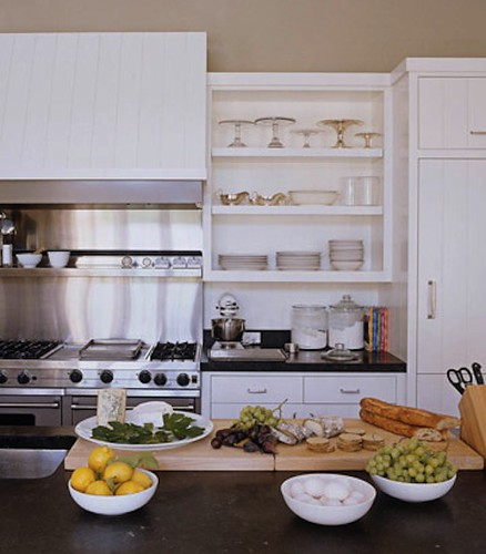 Ina Garten Kitchen Counter
