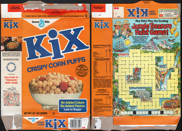 31 Things You Can Make Out Of Cereal Boxes - BuzzFeed