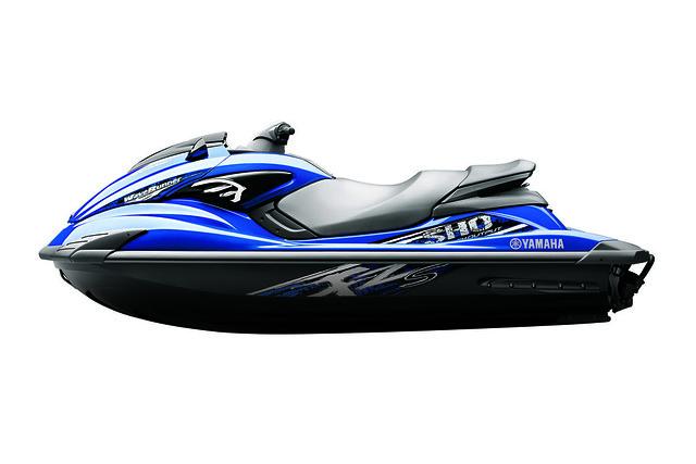 Yamaha Waverunner R