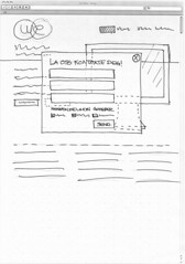 WM sketch - Modal contact forum