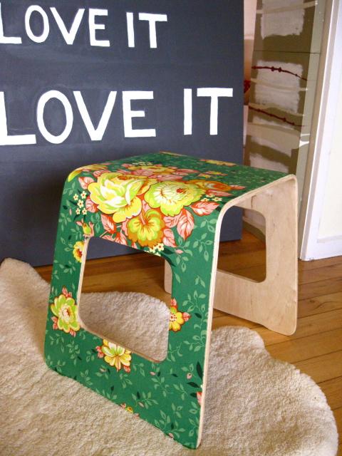 Ikea Benjamin Stool A Gallery On Flickr