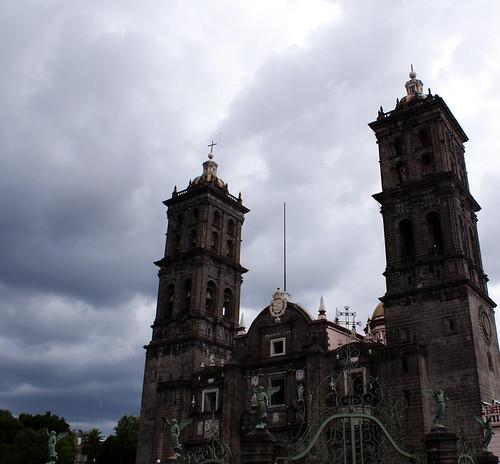 """DSCF0298 Centro Histórico de Puebla """"Zócalo"""" por LAE Manuel Vela"""
