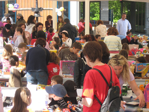 marché aux puces (2009)