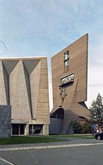 St. John's University - Film Cameras