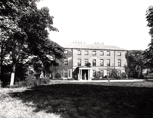Wallsend Hall