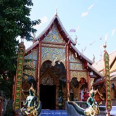 20101213_4312 Temples at San Pa Tong, วัดทึ่สันป่าตอง