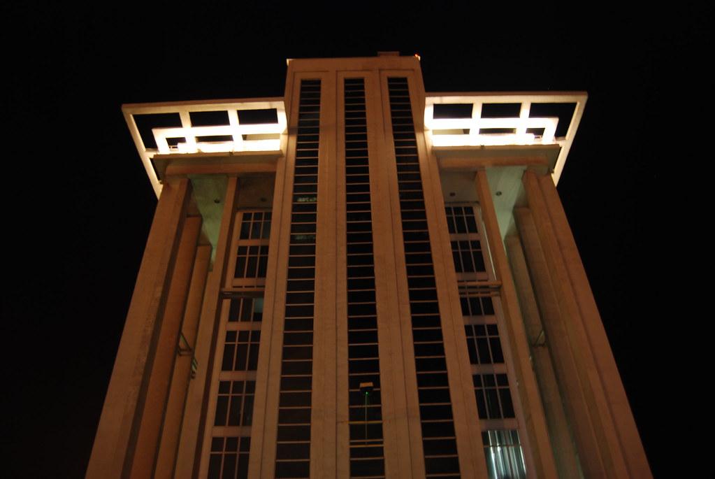 Torre Pemex/Pemex Tower