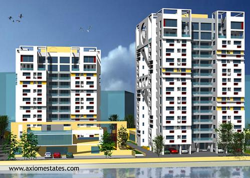 City Habitat Properties