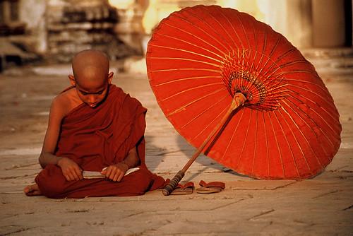 Asia -  Myanmar / Burma