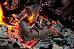 El fuego bajo las cenizas