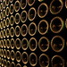 Wall of Wine - Chandon Winery by Julie, Dave & Family