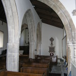 Church of St Lawrence, Priddy, Somerset