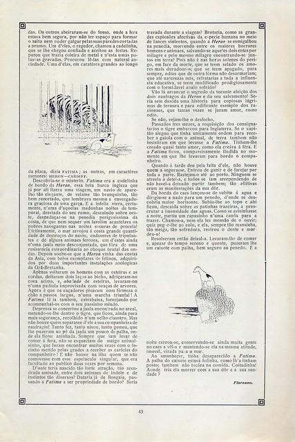 Ilustração Portugueza, No. 543, July 17 1916 - 4