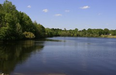 Lancaster Reservoir 01