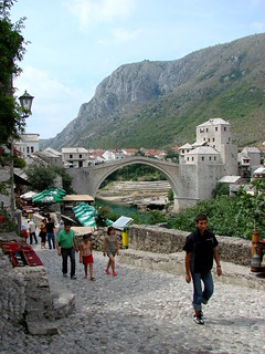 Mostar - Bosnia and Herzegovina - Stari Most 01